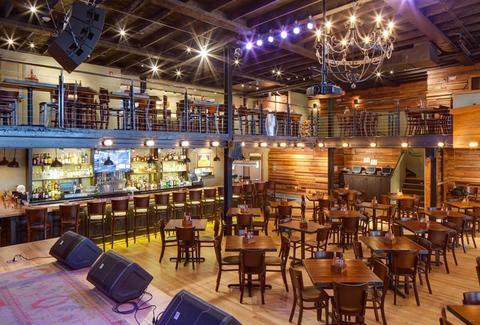 Lafayette's Music Room in Memphis, TN