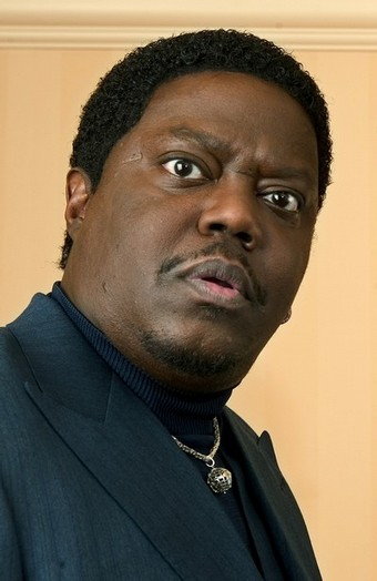 Bernie Mac. Man I miss him.