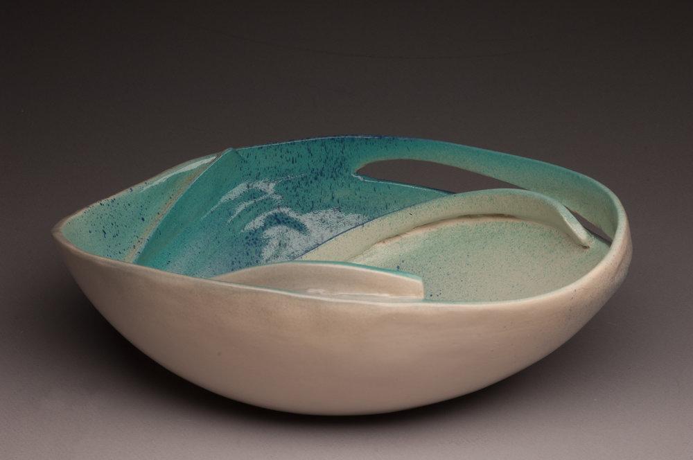 Identity Crisis - Sculpture? Bowl?