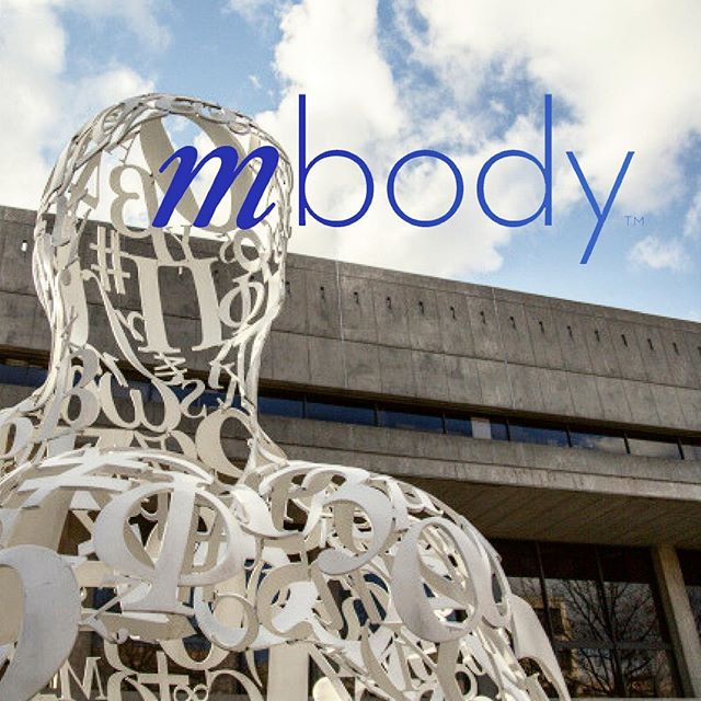 Big news...mbody is heading to MIT! We've been accepted into a product development program & could not be more excited...despite the fact that it is snowing there at this very minute. ❄️🤷🏻♀️🎉 . . Happy #internationalwomensday ! #embraceambition #morebodylove