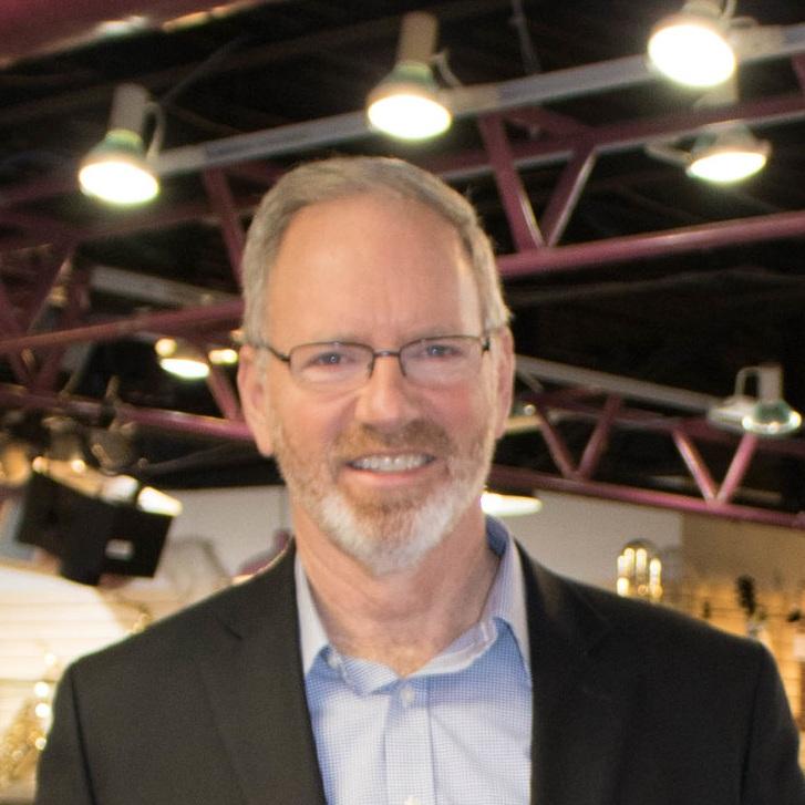 Kevin Cranley, KRF Chairman  President, Willis Music Company