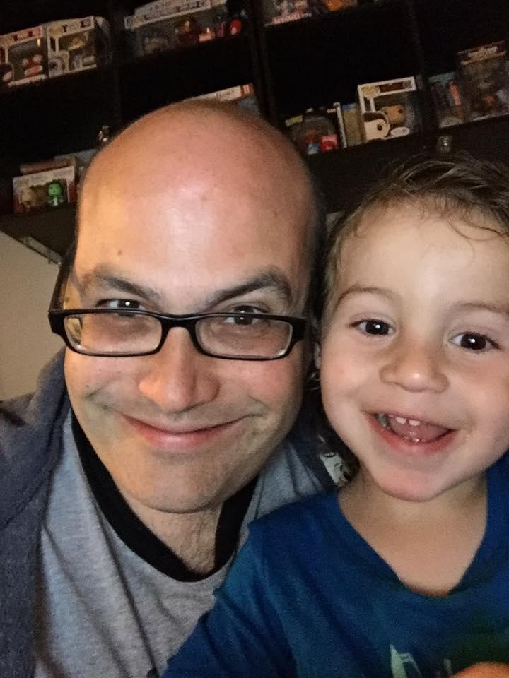Dad & Dex