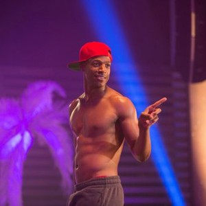 If nothing else, Wayans is in good shape.