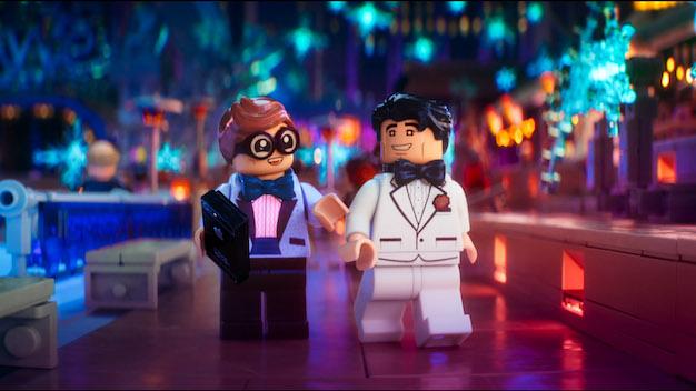 Lukewarm Takes #9: The Lego Batman Movie — Nathan Rabin's Happy Place