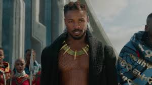 "If Michael B. Jordan keeps this up, the Bulls legend is going to be relegated to ""That other Michael Jordan"" status."