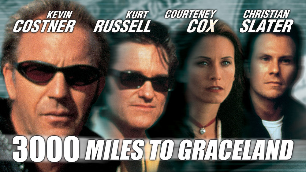 One of these top billed actors doesn't make it to the 45 minute mark. Can you guess which?