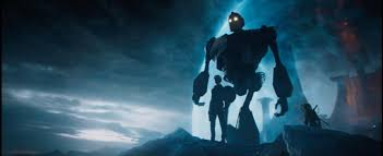 Vin Diesel must be spinning in his grave over what they did to my man The Iron Giant
