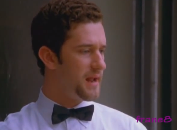 Oh, and Screech is in it too. Really classes up the joint.