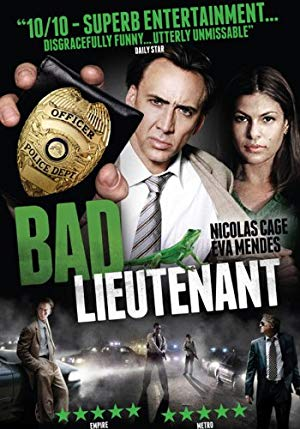 Bad lieutenant: port of call new orleans wallpaper #10019770.