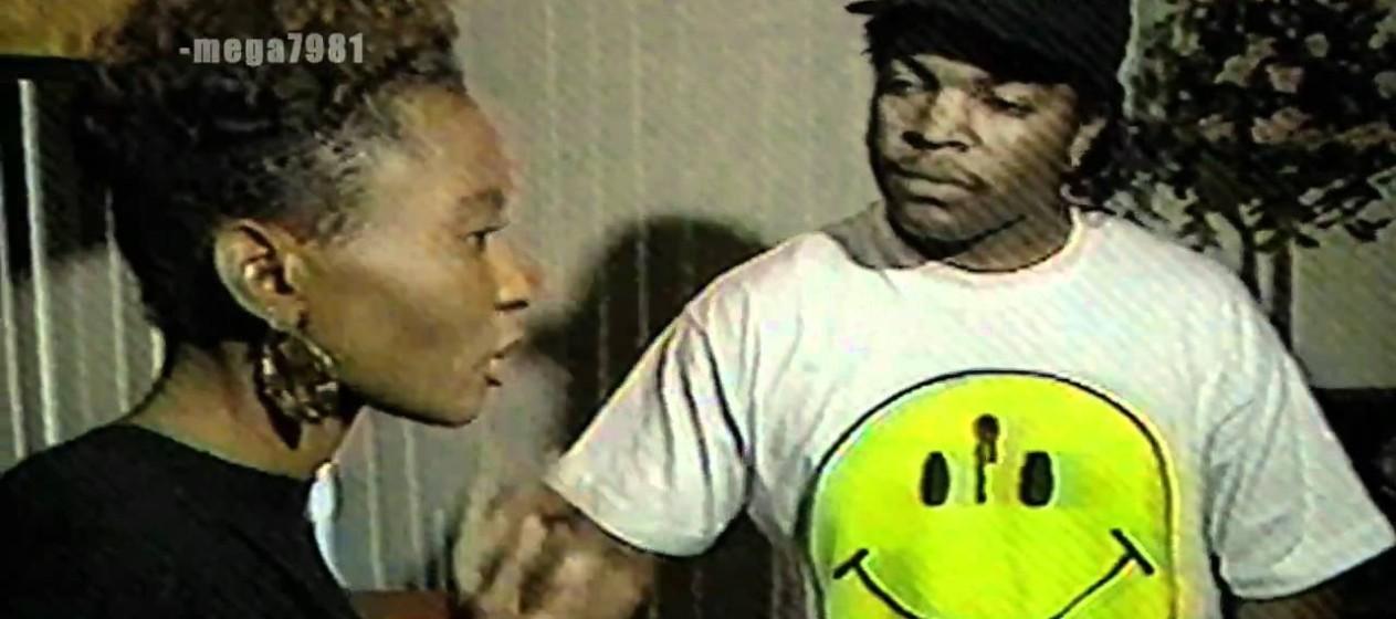 Dee Barnes Beats By Dr Dre