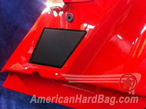 american hard bag harley 14 current 10 subwoofer midrange