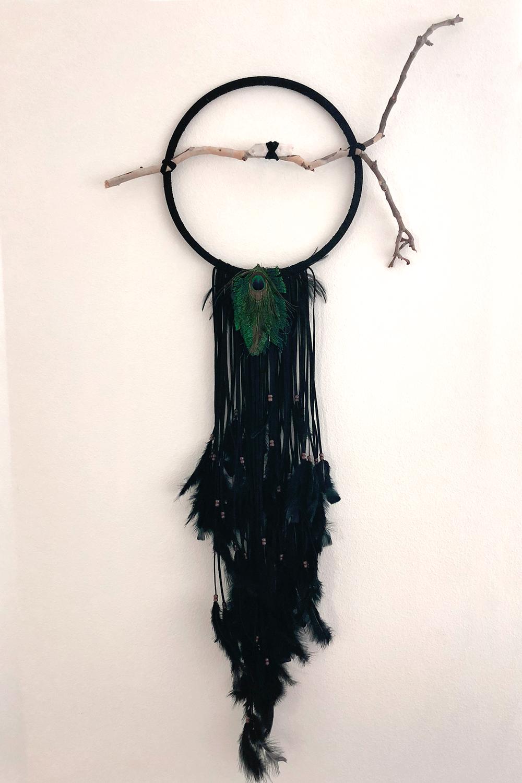 Custom Dreamcatchers by Julia Gomelsky