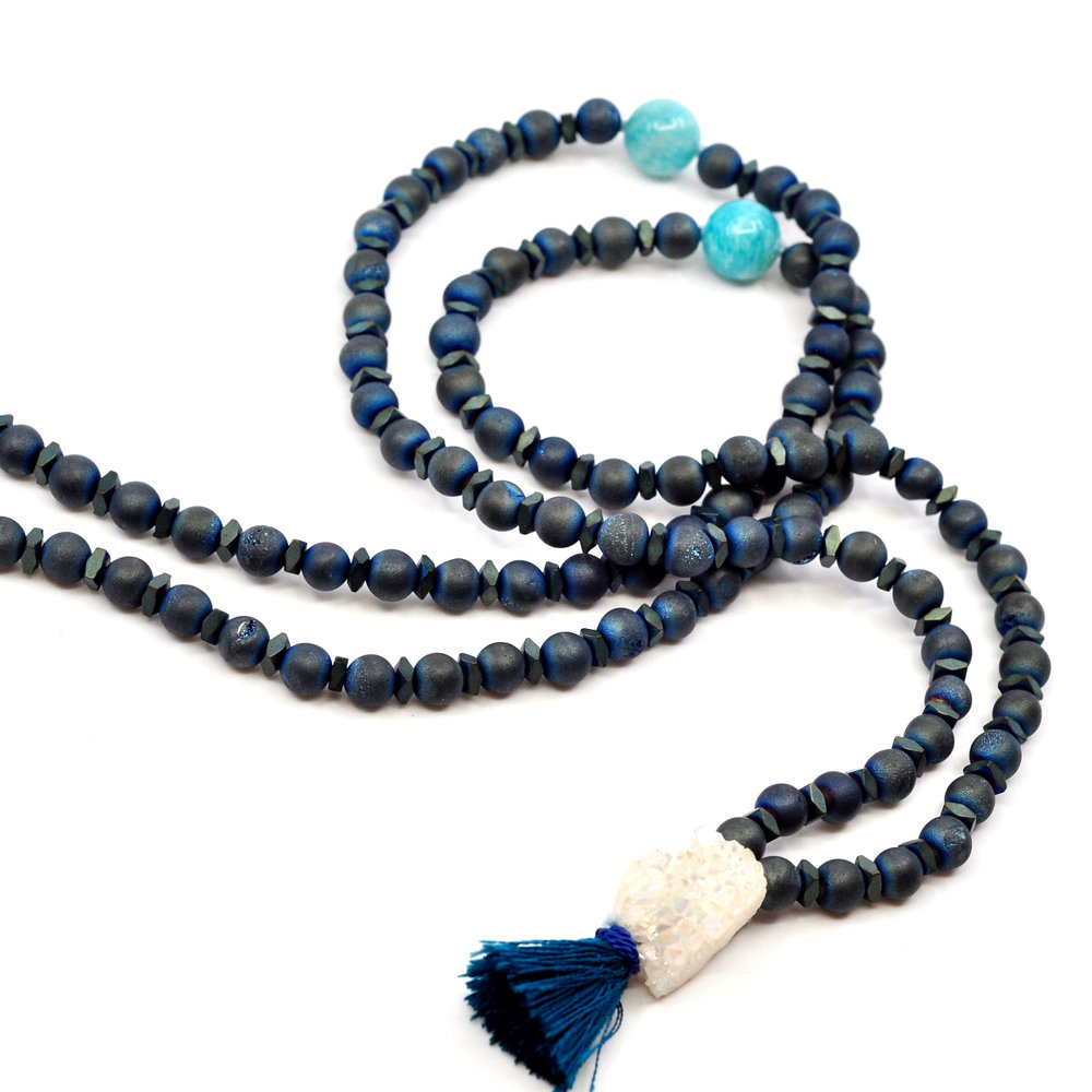 - Learn the Zen art of silk knotting! In this class you will create your very own elegant