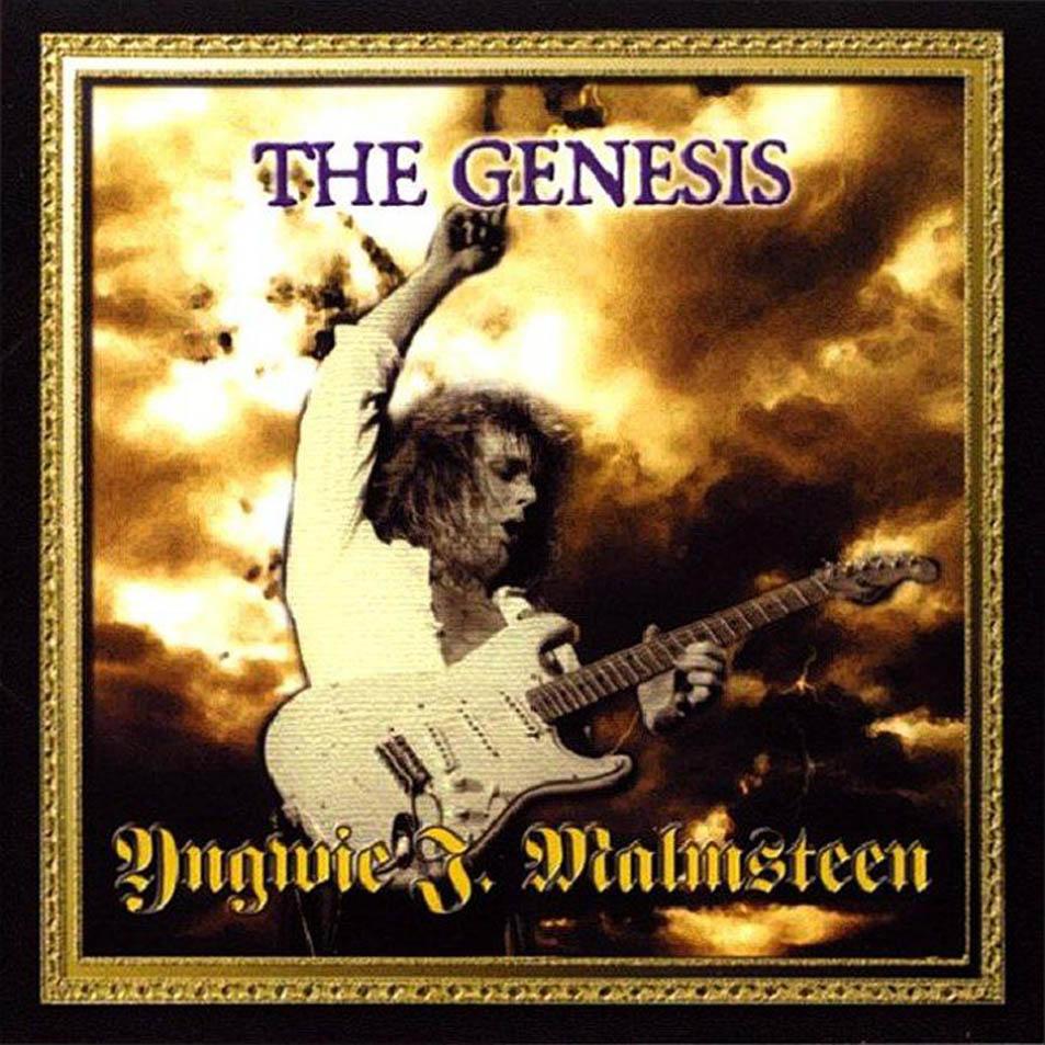 Music Yngwie Malmsteen
