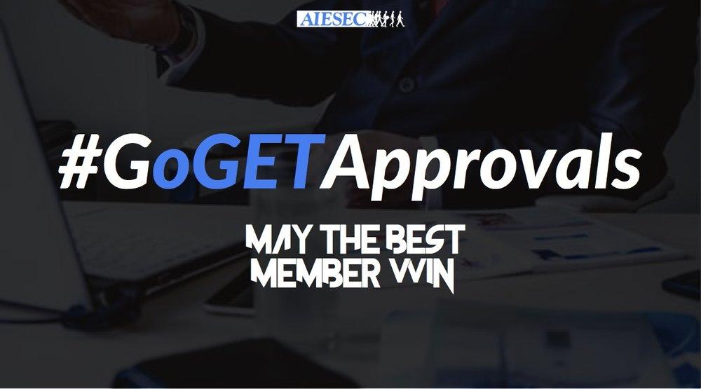 oGEGT#GoGetApprovals
