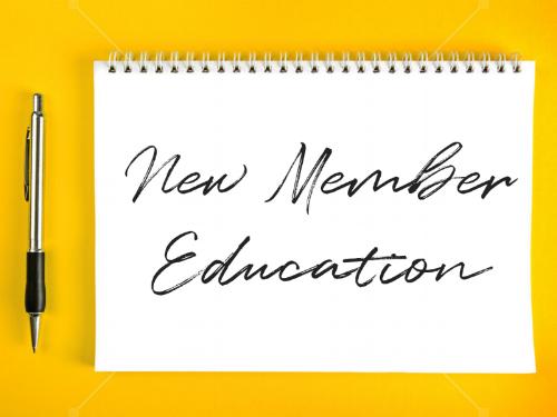 New Member Education.png