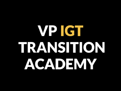 CLICK THE IMAGE ABOVE FOR THE IGT ACADEMIES