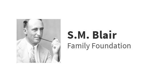 S.M. Blair Family Foundation