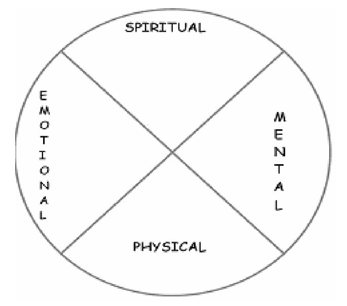 medicine wheel health