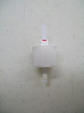 Arsenic Turret Cap