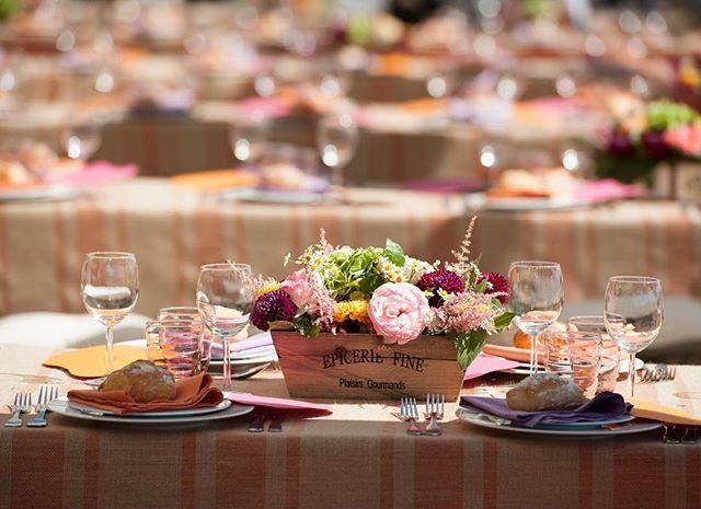 Mariage Provence #artdelatable #kellybedel #kbdesign #mariage #deco #wedding #morganeetgregory