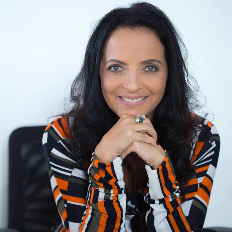 Alessandra Alkmin