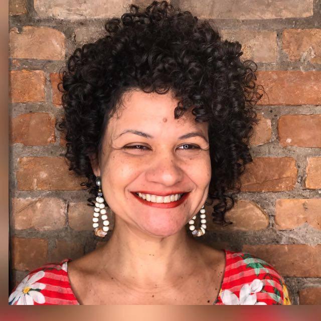 Clarissa Martins