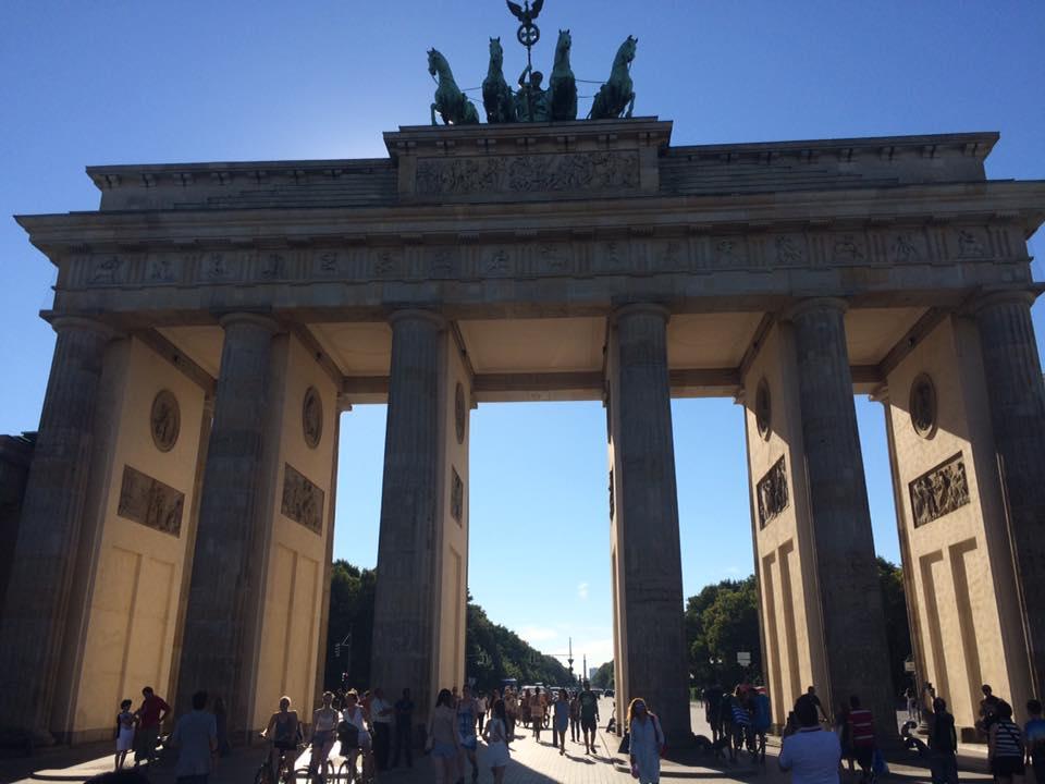 Berlin, Germany -2016