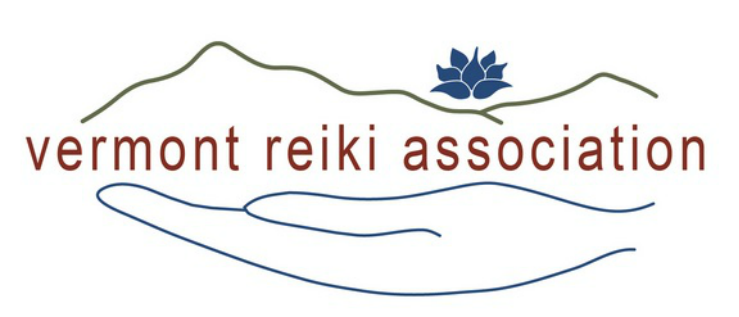 I am a member of the Vermont Reiki Association. Click on logo to visit website. I also designed this logo!