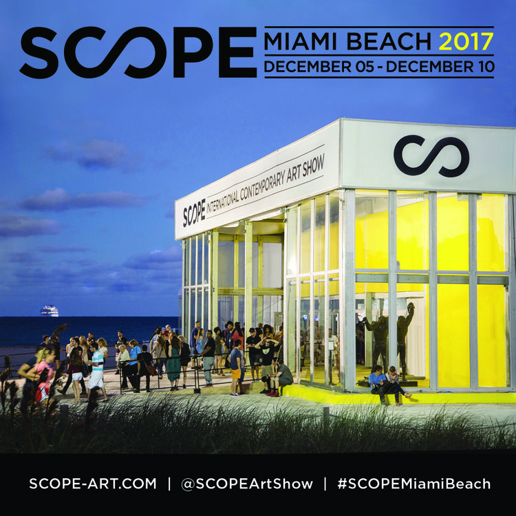"DEFI will make it's debut at SCOPE Miami Beach 2017 on December 5-10.   Luis Aguilera will feature limited edition pieces from his series ""Thalassophile"", which means lover of the oceans, exclusively at the DEFI booth. His drone photography captures the beaches of Miami Beach, FL; Waipo'o Valley, Waimea Beach, and Two Step in Hawaii; and the surfers in Malibu, CA. Mesmerized by the beachside scene and its ocean-adjacent atmosphere, this series focuses on the immensity and power of the ocean and how small people are in comparison. Capturing moments that feel authentic and true to the experience of being by the ocean, Aguilera's series shows how no matter how different humans are, we are all captured the same 400 ft. in the air.   For more information on Luis Aguilera Photography, visit his website,  www.luisaguileraphoto.com , and follow his drone adventures on Instagram,  @lgaguilera ."