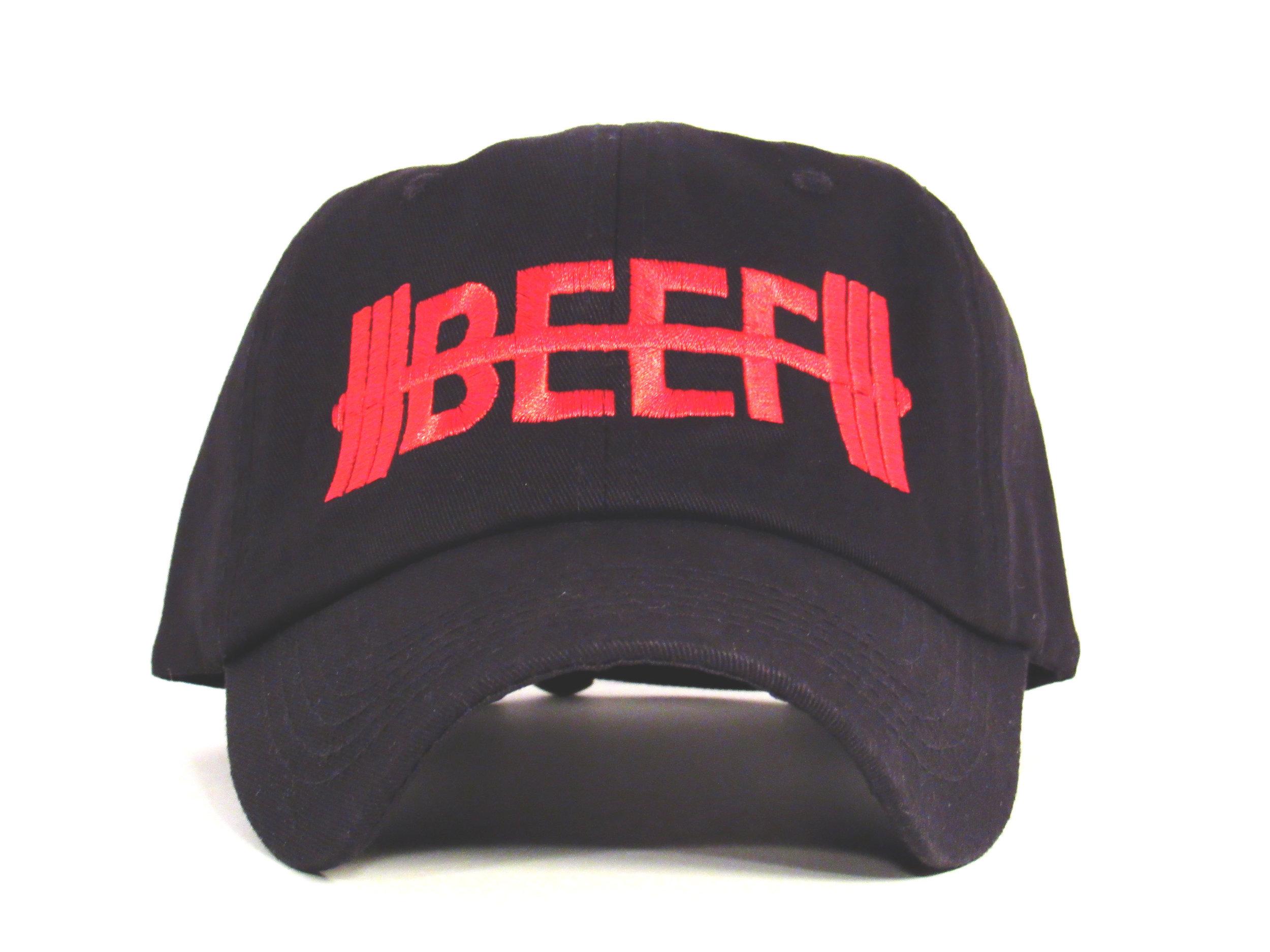 31162de0e74 OG BEEF Ball Cap — House of Beef