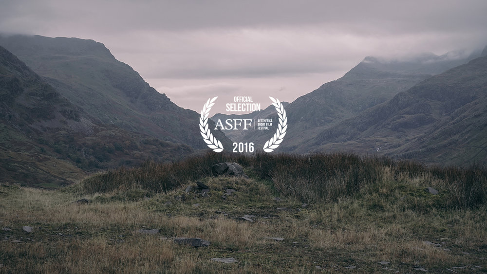 Highsnobiety Ascensions Series | Aesthetica BAFTA Film Festival