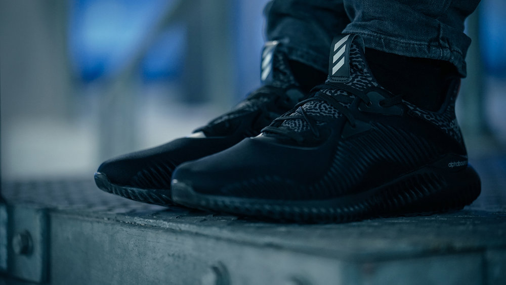Adidas Alpha Bounce | FinishLine Store