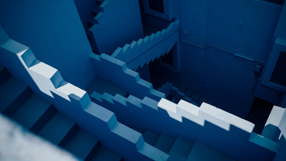La Muralla Roja | Hungry Eye Journal