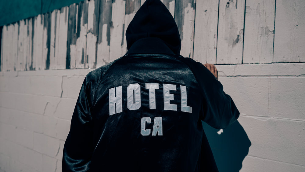 Venice Beach | Hotel 1171