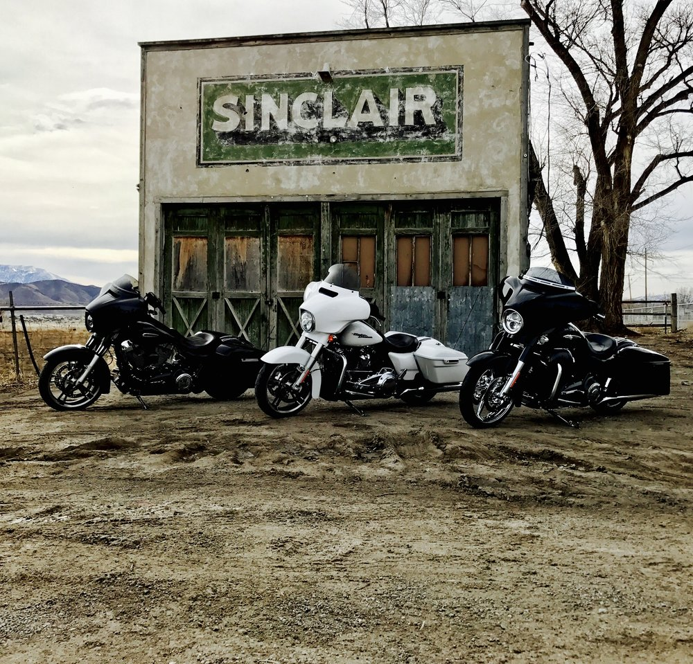 Utah Lake Loop Ride