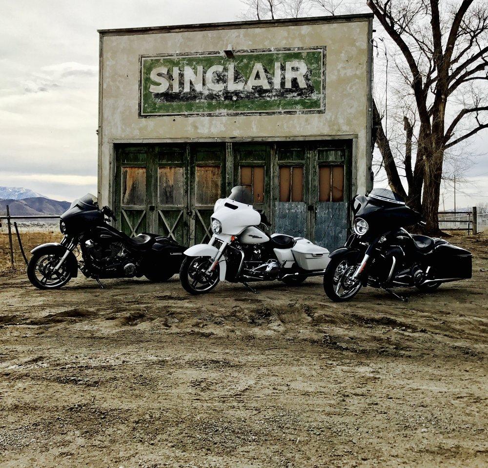 Central Utah Tour