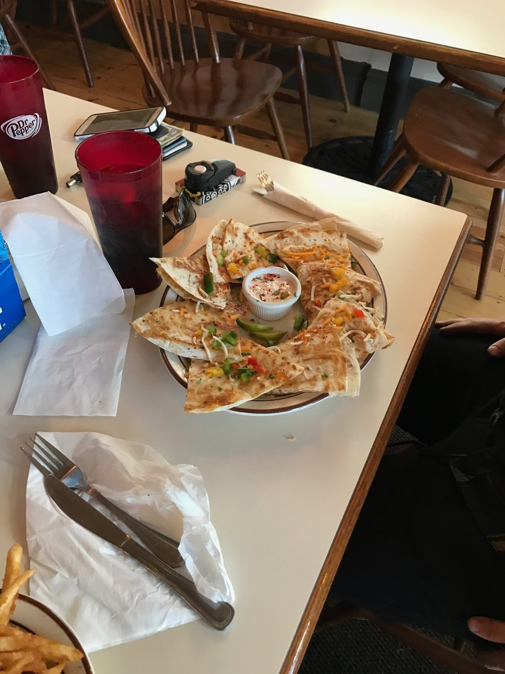 Hwy 6 Diner Food .JPG
