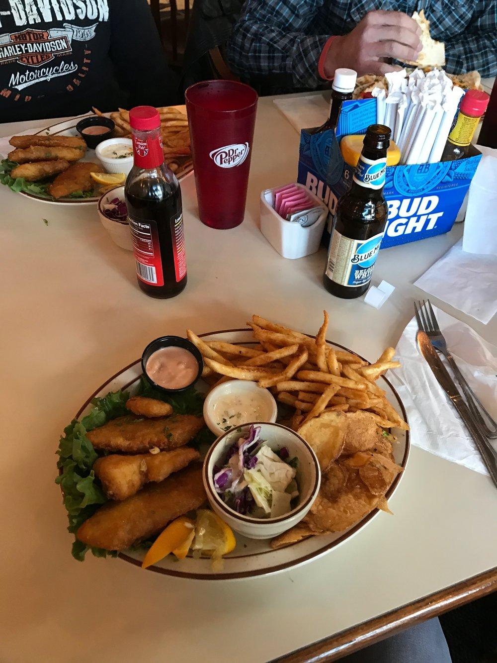 Hyw 6 Diner Food .JPG