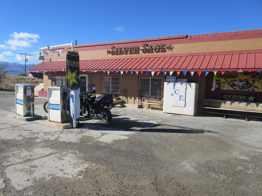 Silver Sage Cafe Vernon Ut .JPG