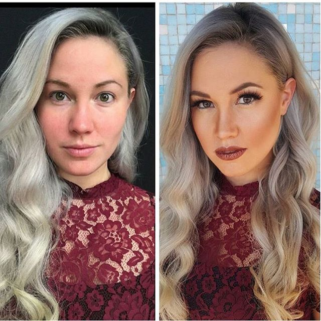 What's new at Kote Beauty House? We've added Airbrush Makeup to our list of services! Performed by none other than the industry's top educator and artist Robbie Miller, Airbrush Makeup is perfect for long lasting staying power, flawless coverage, and even complete tattoo cover up!