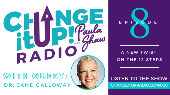 Change It Up Radio Episode 8