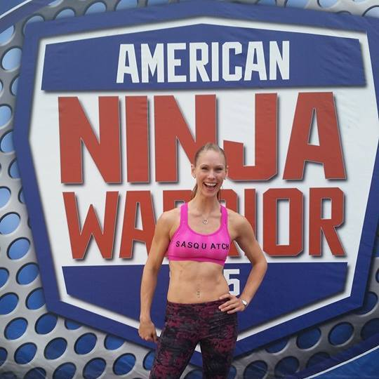 American Ninja Warrior - S 7 Kansas City