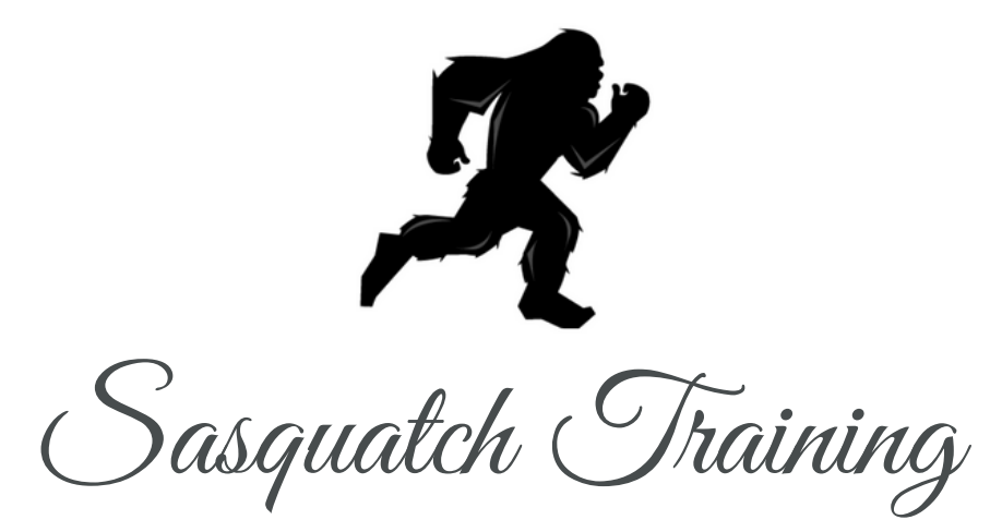 Sasquatch Training