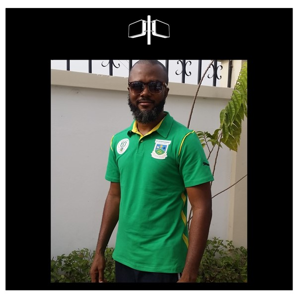 PERSCO Limited Edition Polo Shirt