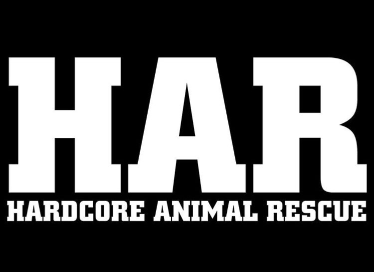 Hardcore Animal Rescue