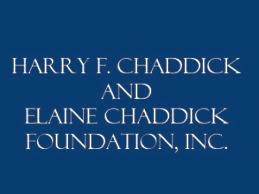 Harry F. Chaddick And Elaine Chaddick Foundation