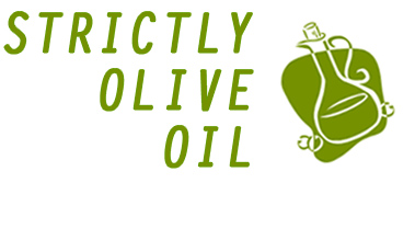 Strictly Olive Oil