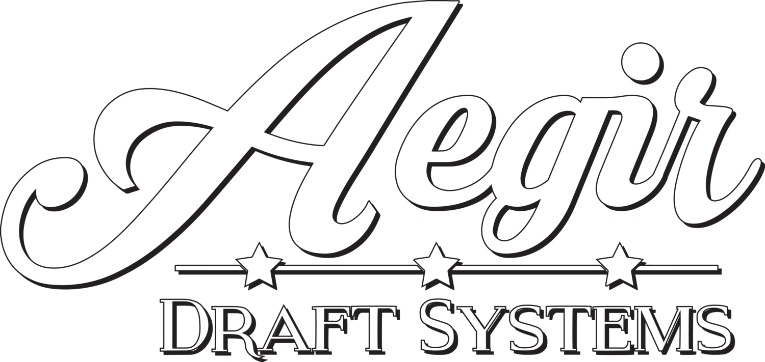 Aegir Draft Systems - Clean draft systems - beer - carbonated - cold ...