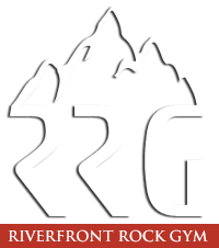Riverfront Rock Gym